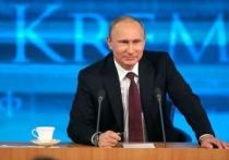 Материал про Путина, который не напечатала «Тихоокеанская звезда» в Хабаровском крае