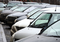 Перед праздниками пять улиц Москвы отчистят от неправильно припаркованных авто