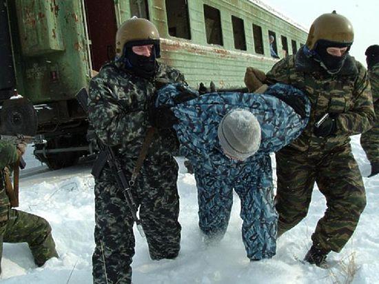 За Сибирь – ответишь!